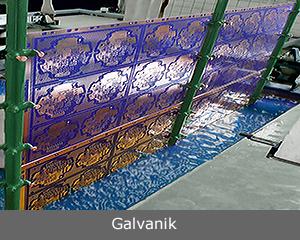 Galvanik