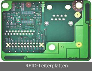 RFID-Leiterplatten
