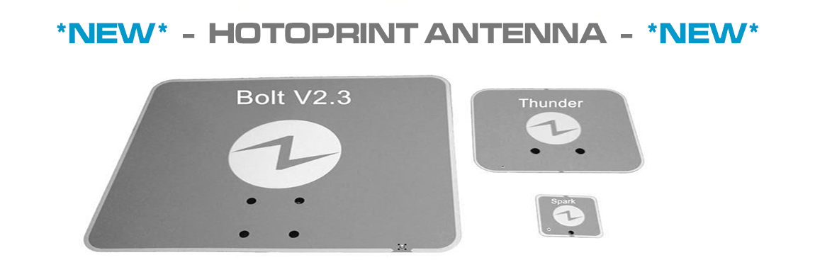 Hotoprint-Antenna