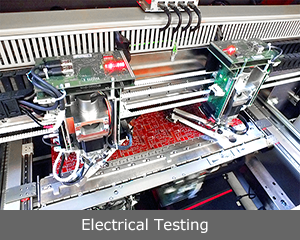 Electrical Testing