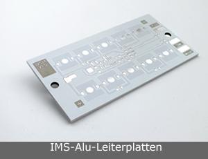 IMS-Alu-PCB