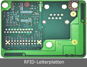 RFID-Leiterplatten